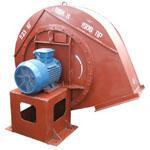 Вентиляторы дутьевые центробежные котельные ВДН-Х